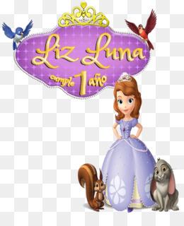 Convite Tiana Paper Disney Princess Sofia Png Download