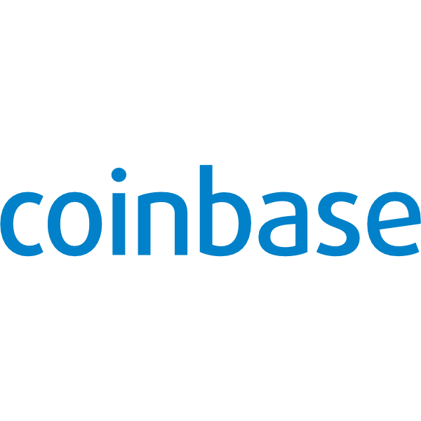 Coinbase  Download - Logo - icon  png svg