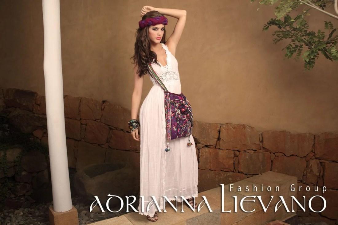Adrianna Liévano