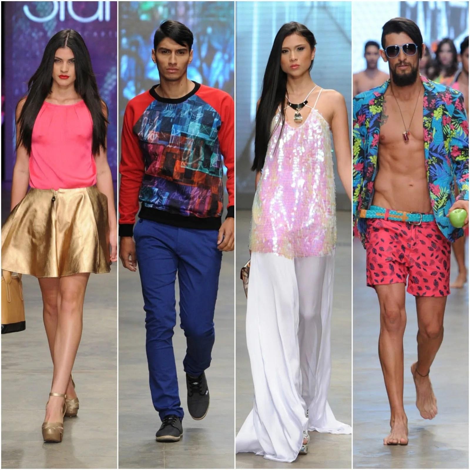 Santander Fashion Week