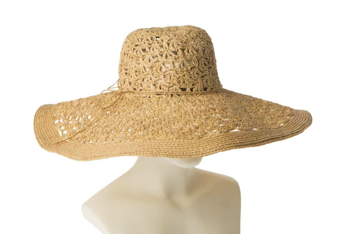Sombrero Agua Bendita