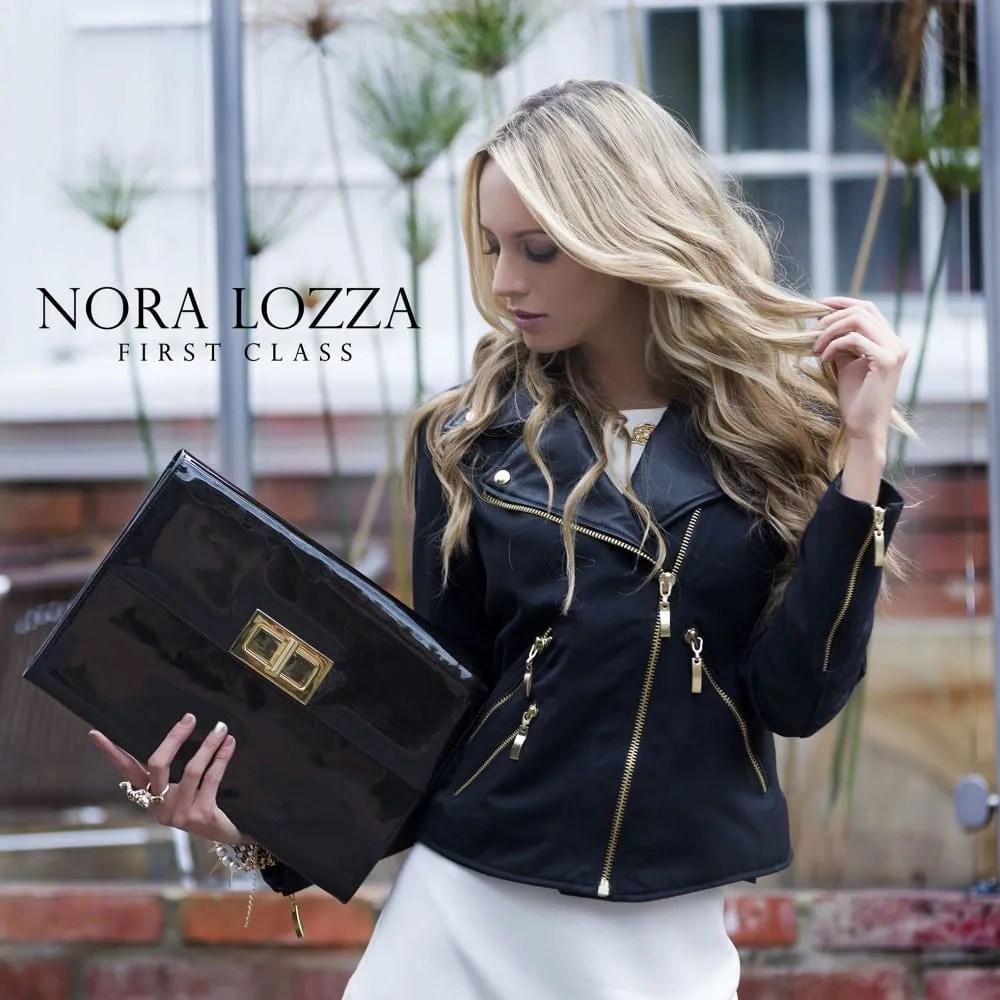 Nora Lozza 2012