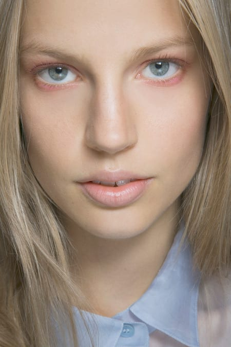 Burberry maquillaje