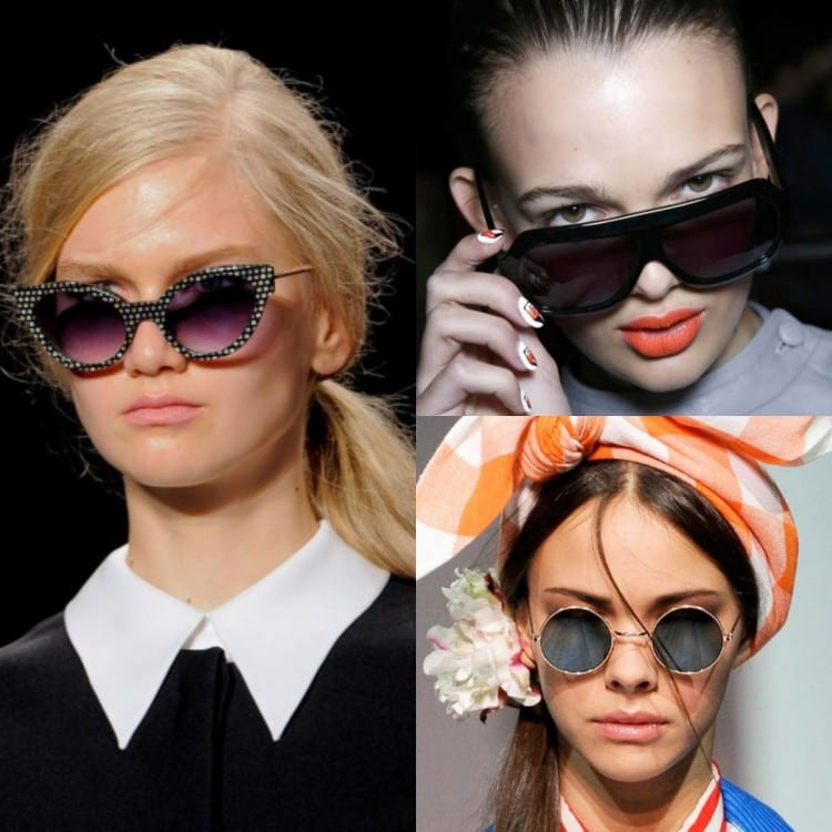 gafas  tendencia 2014