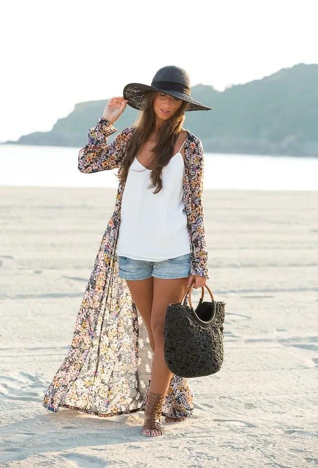 moda sombrero