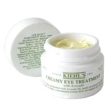 kielhs tratamiento contorno de ojos
