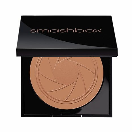 polvo smashbox bronze lights