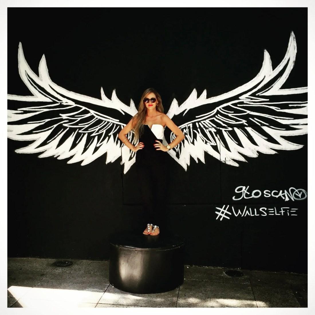 street art blogger