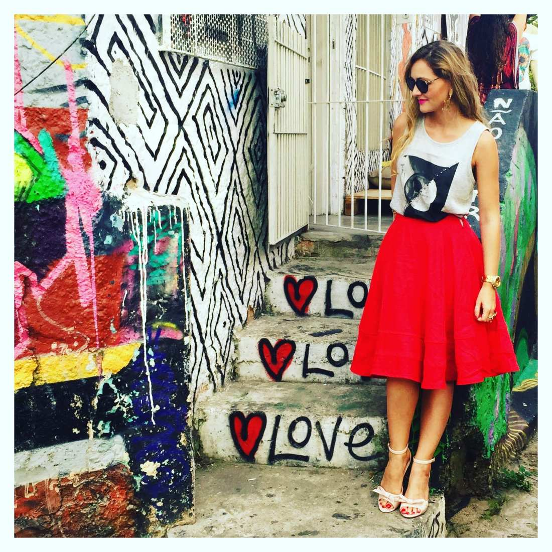 iconatatiana blogger moda