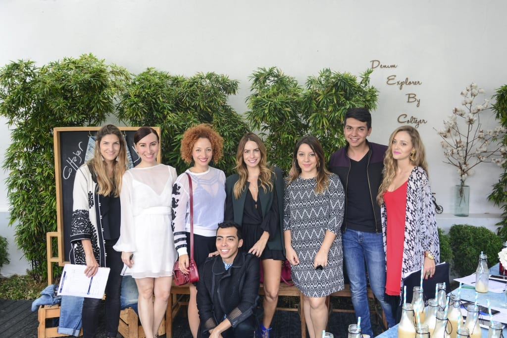 fashion bloggers colombia
