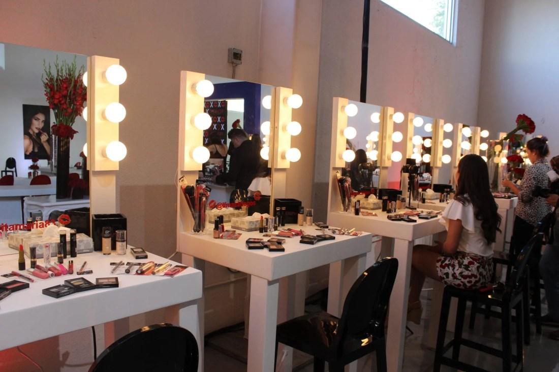 maquillaje revlon