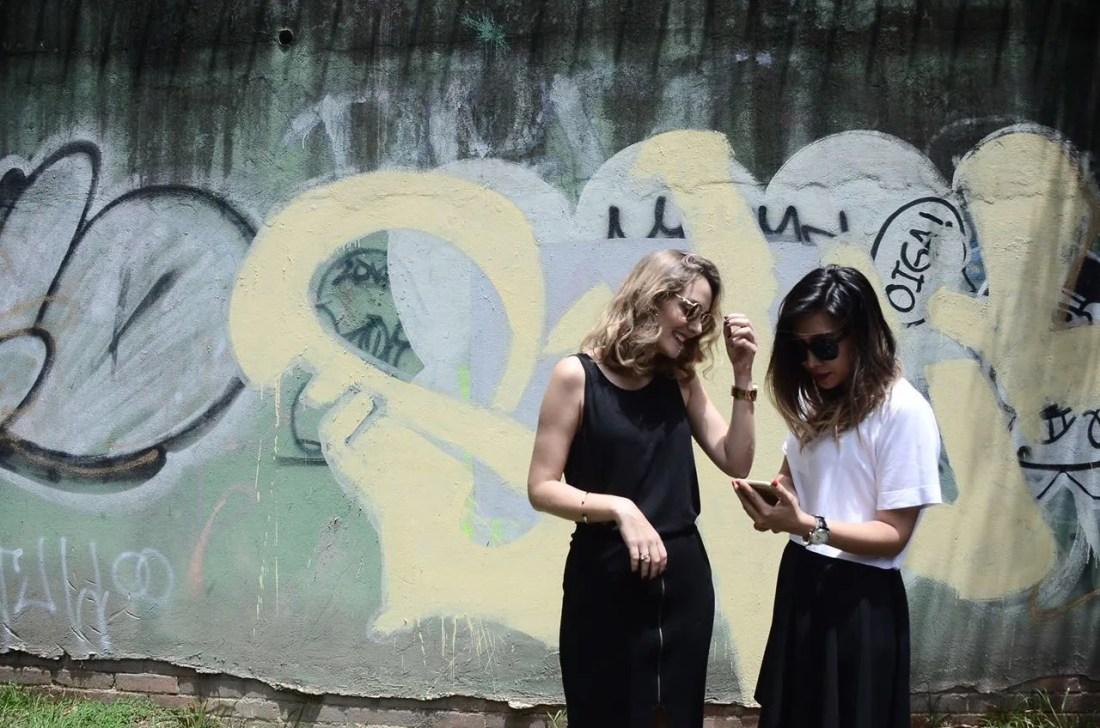 fashion bloggers colombia