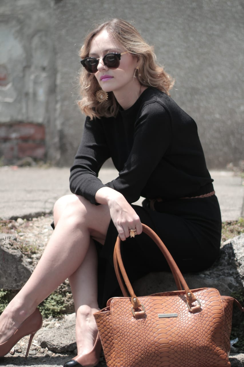 Blogger moda colombia
