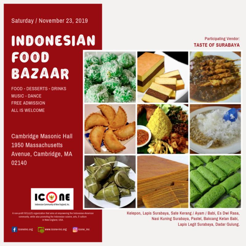 Taste of Surabaya promo