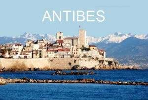 Antibes Azur Web Creation
