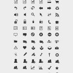 mono icones