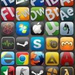 suave icones