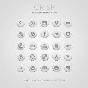 Crisp social