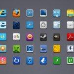 q_oob free icons