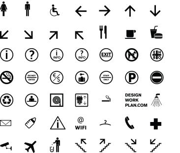 Symbol Signs