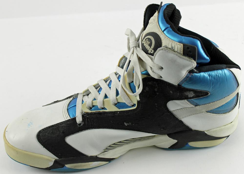 Custom Reebok Basketball Shoes