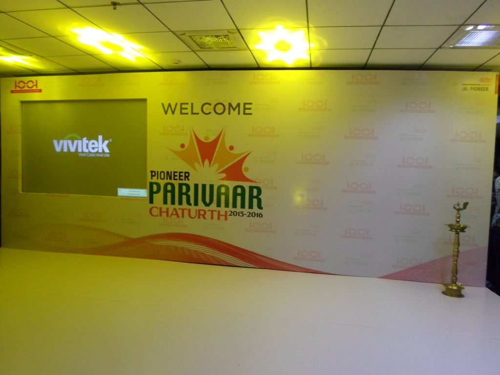 Dealers Meet Pioneer Parivaar