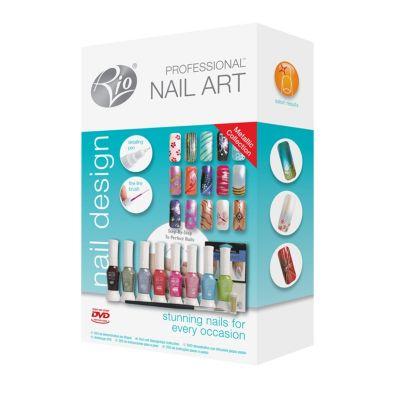 Image The Rio Professional Nail Art