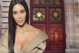 Kim Kardashian Says She's Grateful For Her 'PARIS Robbery!' image