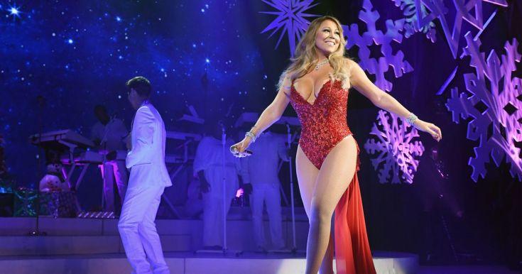Mariah Carey Announces 'The Mariah Experience' image