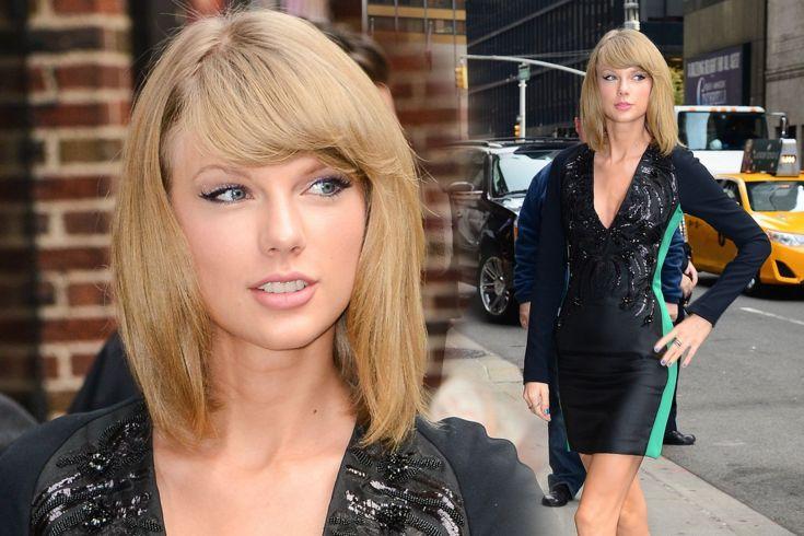 Taylor Swift Joins UNIVERSAL Music Group, Writes Heartfelt Letter image