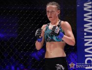 Invicta Signs Five Fighters