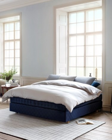 Hastens Auroria Mattress