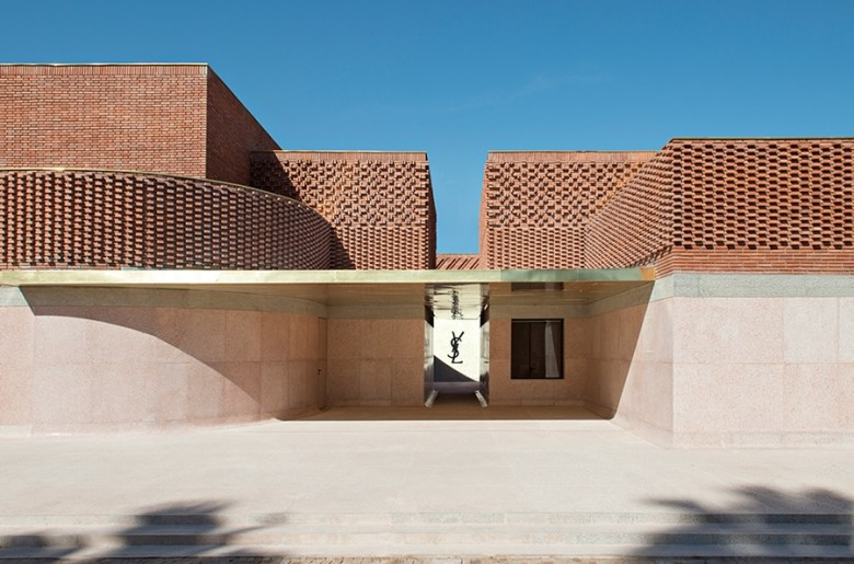 YSL Marrackech best museum 2019