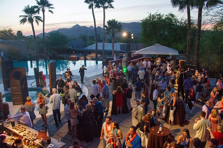 Beau Macmillan Nirvana Food & Wine Paradise Valley AZ