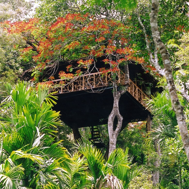 Tranquil Resort, Kerala, India