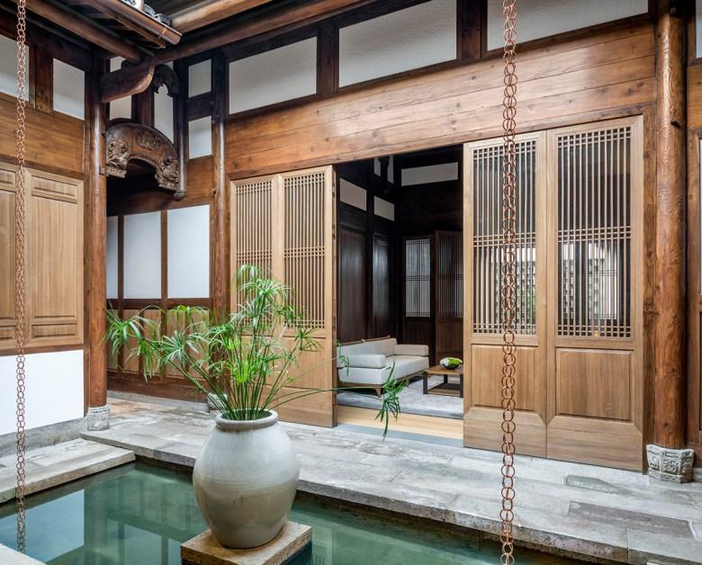 Amanyangyun China Luxury Villa