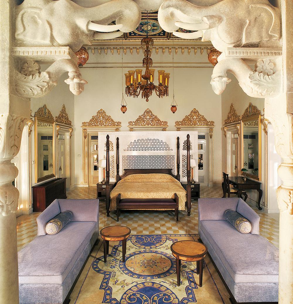 Taj Hi H0KNK Chandraprakash Suite
