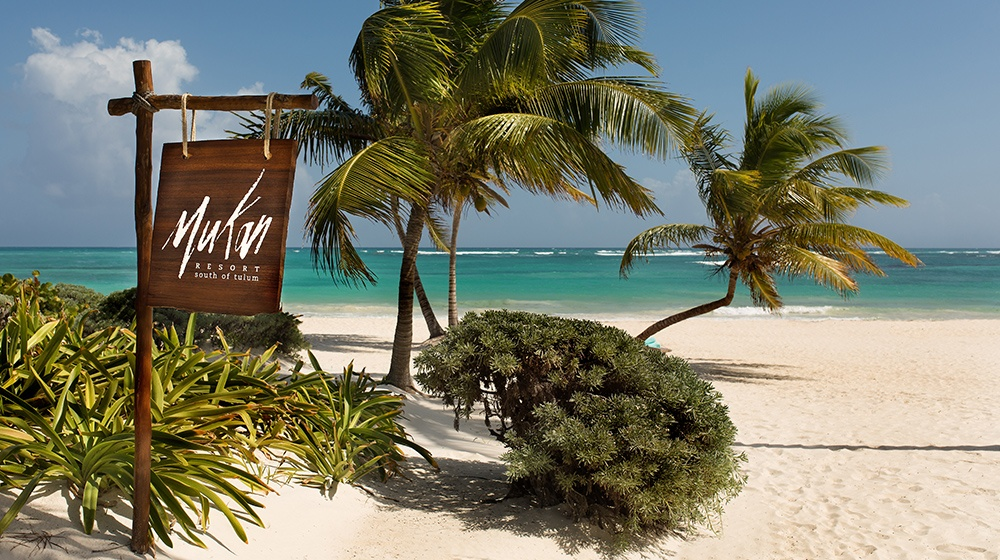 Mukan Resort