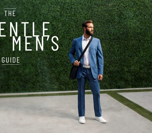 the gentlemen's guide