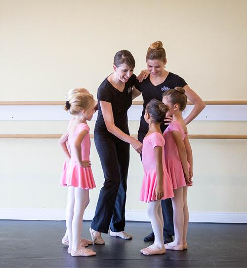 Jennifer Cafarella practice