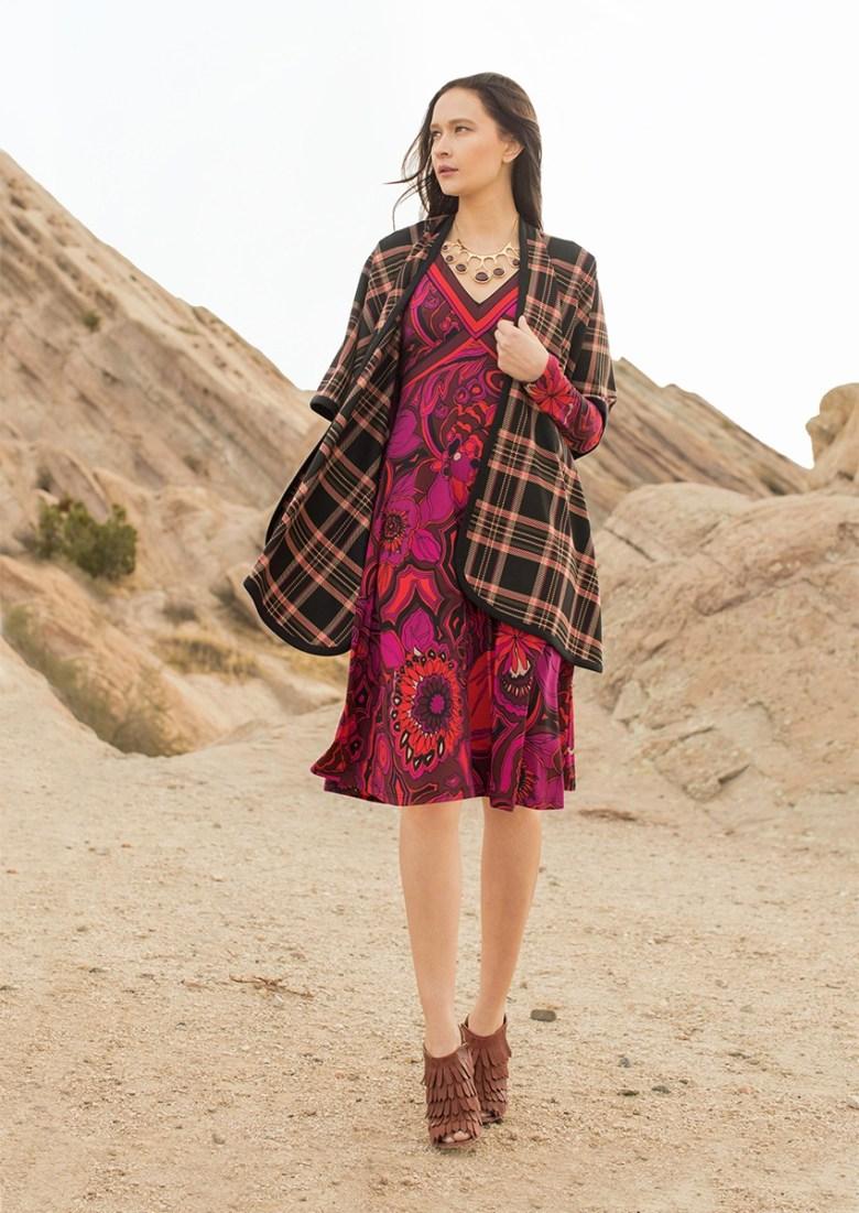 Trina Turk - Flower Dress