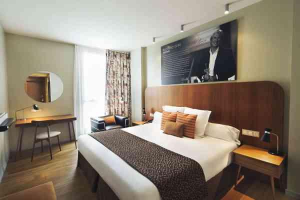 ASTORIA 7 San Sebastián-suite