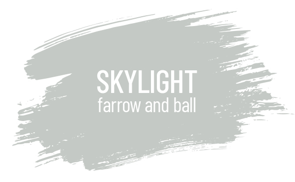 Skylight by Farrow and Ball