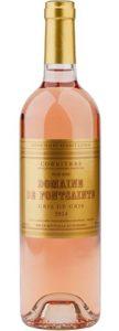 Best Rosé Pairings Domaine de Fontsainte