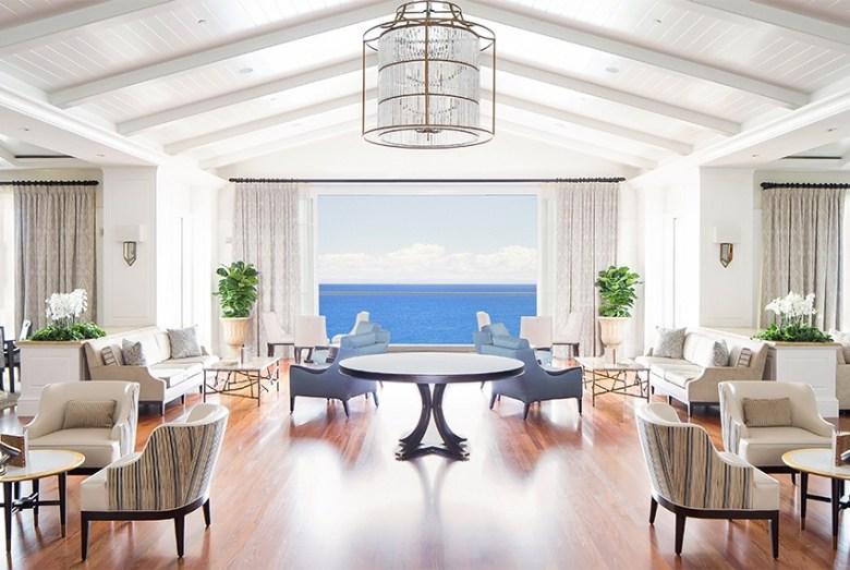 Luxury Travel Montage Laguna Beach