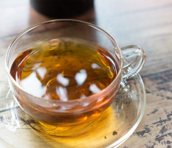 Earl Grey Tea Robert Carlson