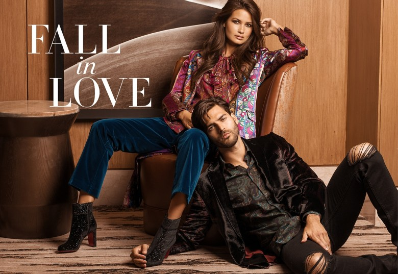 Fall in love with fall fashion 2018