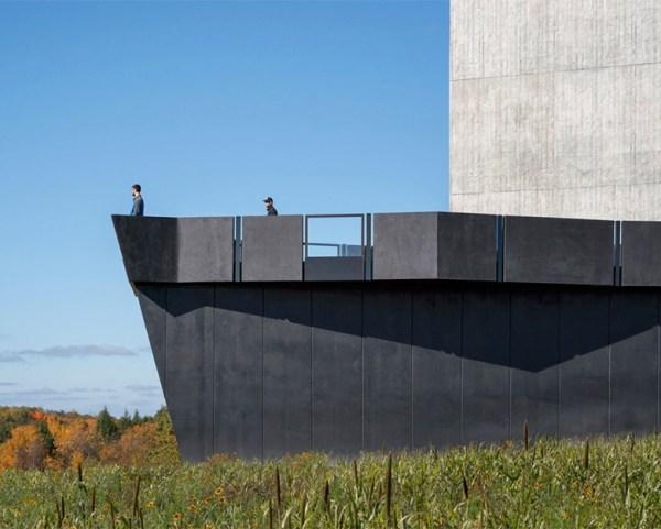 Flight 93 Memorial Field View Shanksville