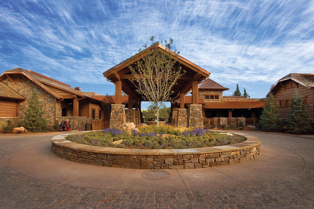 Mountain Vista Condos at Pine Canyon