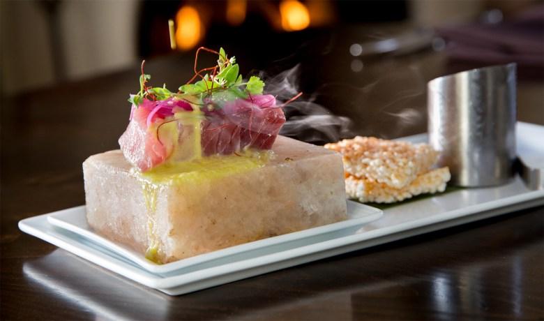 Hermosa Inn Dessert